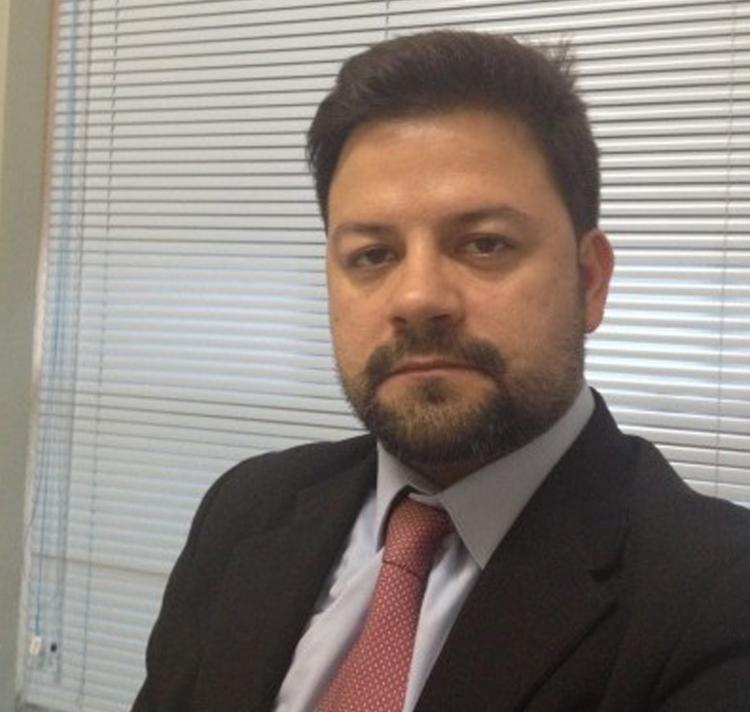 Ricardo é Procurador Jurídico do município de Santo Estevão | Foto: Divulgação - Foto: Divulgação