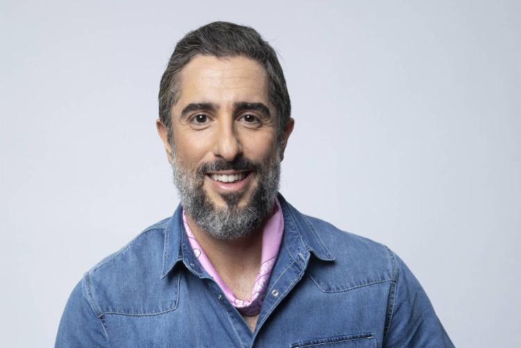 Projeto que o apresentador vai realizar no streaming ainda é suspense | Foto: Edu Moraes | Record TV - Foto: Edu Moraes | Record TV