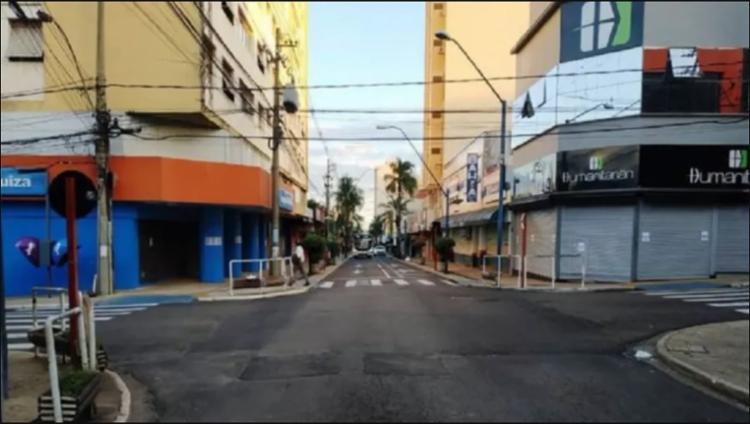 Enquanto uma cidade adotou medidas mais duras, a outra teve posicionamentos mais brandos   Foto: Divulgação   Prefeitura de Araraquara - Foto: Divulgação   Prefeitura de Araraquara