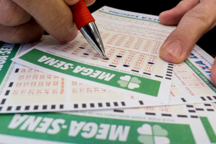 O sorteio ocorreu excepcionalmente nesta sexta-feira em função do feriado de 1º de maio   Foto: Divulgação - Foto: Divulgação