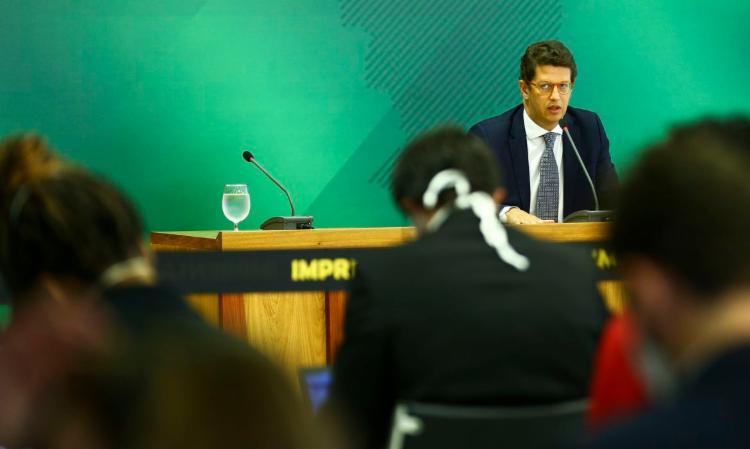 Ações serão desencadeadas a partir de 1º de maio, diz ministro | Foto: Marcelo Camargo | Agência Brasil - Foto: Marcelo Camargo | Agência Brasil