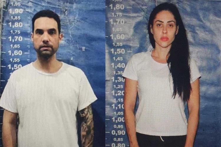 Monique Medeiros e o namorado, Dr. Jairinho, estão presos por envolvimento na morte de Henry Borel, de 4 anos | Foto: Reprodução - Foto: Reprodução