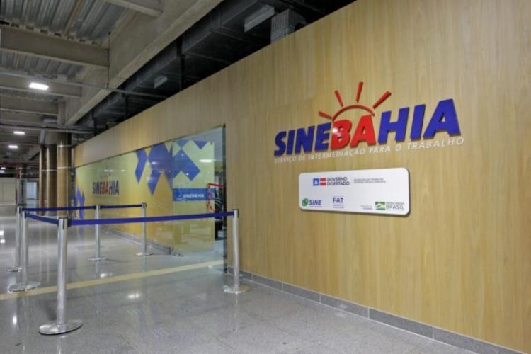 Nova unidade fica ao lado de uma agência do SAC | Foto: Camila Souza | GOVBA - Foto: Camila Souza | GOVBA
