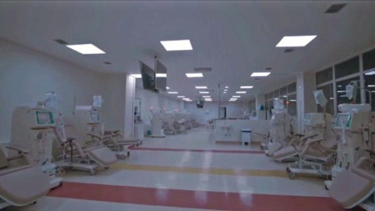 Setor passou a ter capacidade de atendimento de 252 pacientes por mês | Foto: Reprodução | Instagram - Foto: Reprodução | Instagram