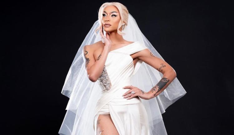 Single da cantora tem previsão de lançamento para para o dia 6 de maio | Foto: Ernna Cost - Foto: Ernna Cost