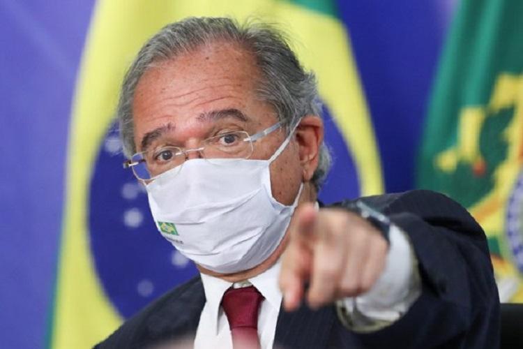 A declaração foi feita na noite desta terça-feira a jornalistas   Reprodução   Ag. Brasil - Foto: Reprodução