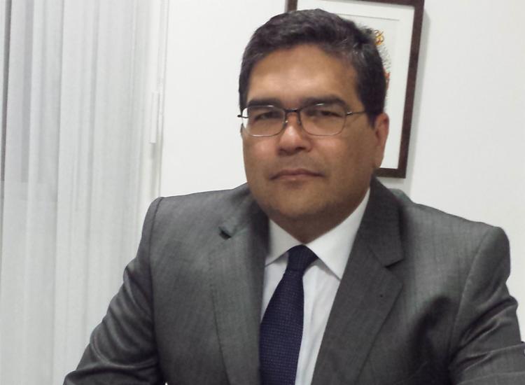 Procurador Paulo Moreno | Foto: Divulgação - Foto: Divulgação