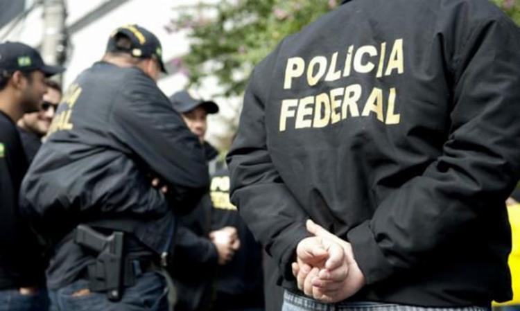 Policiais cumprem quatro mandados judiciais de busca e apreensão I Foto: Agência Brasil - Foto: Agência Brasil