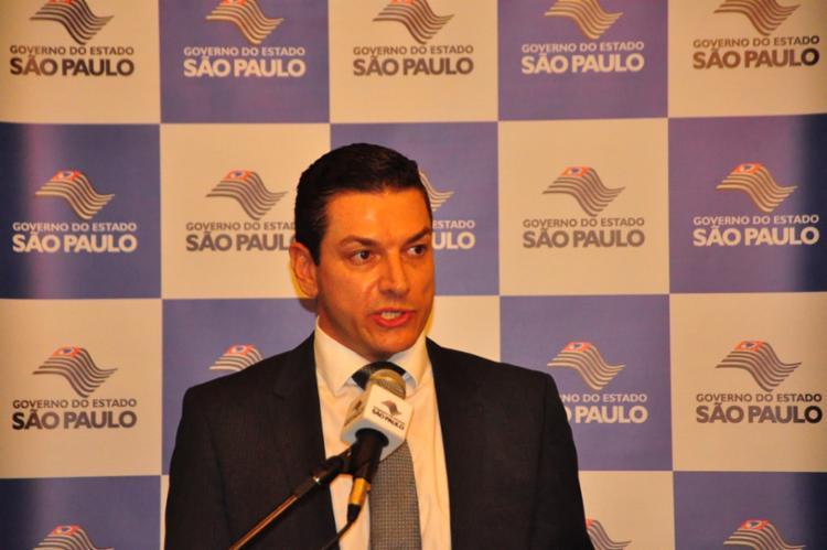 Paulo Maiurino é o quarto diretor-geral da PF no governo Bolsonaro | Foto: Divulgação | GOVSP - Foto: Divulgação | GOVSP