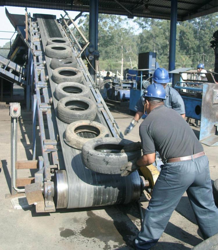 foram 10 mil toneladas destinadas à reciclagem em 2020   Foto: Divulgação - Foto: Divulgação