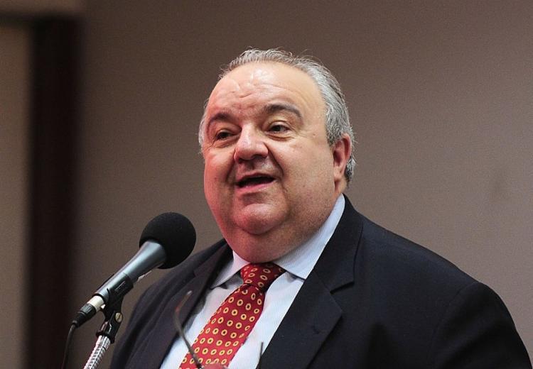 Prefeito tem 65 anos | Foto: Reinaldo Ferrigno | Agência Câmara - Foto: Reinaldo Ferrigno | Agência Câmara