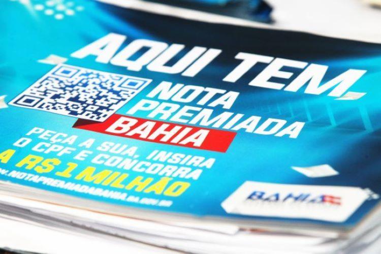 Lista completa dos ganhadores é divulgada no site da campanha e redes sociais da Sefaz Bahia I Foto: Divulgação - Foto: Divulgação