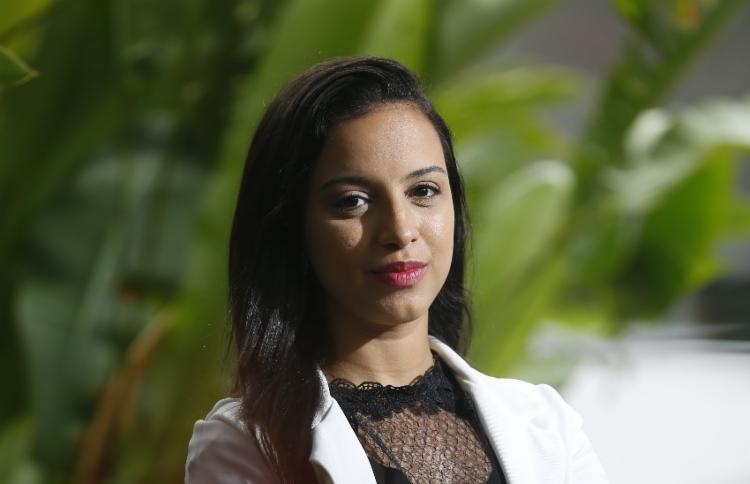 Psicóloga comportamental Ana Paula Nunes, do Espaço Nelson Pires, fala sobre a 'síndrome do impostor' - Foto: Rafael Martins/ Ag: A TARDE