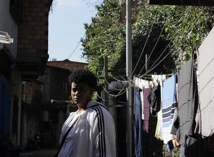 Lewa D'Oxum nasceu em Salvador e foi morar ainda criança no Rio de Janeiro | Foto: Divulgação - Foto: Divulgação