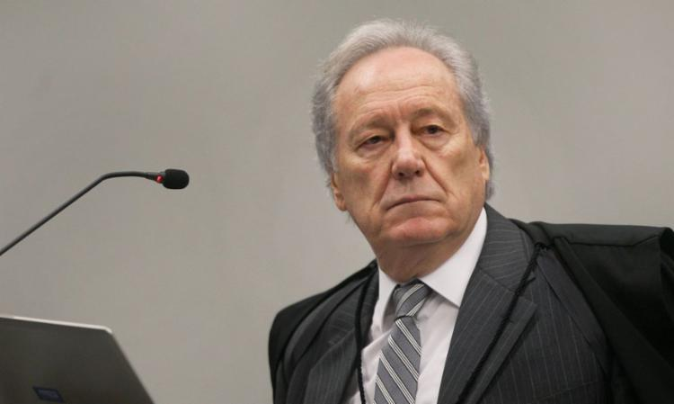 Determinação do ministro Ricardo Lewandowski foi anunciada nesta segunda-feira - Foto: Divulgação | STF
