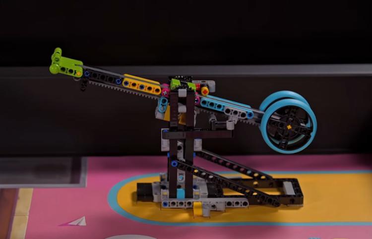 Robótica First Lego League – Challenge, algo próximo de Desafio da Primeira Liga, a competição será realizada nos próximos dias 29 e 30 de abril | Foto: Reprodução - Foto: Reprodução