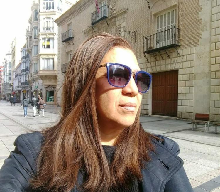 Solange é produtora executiva e graduada em Cinema pela Universidade Federal da Bahia | Foto: Divulgação - Foto: Divulgação