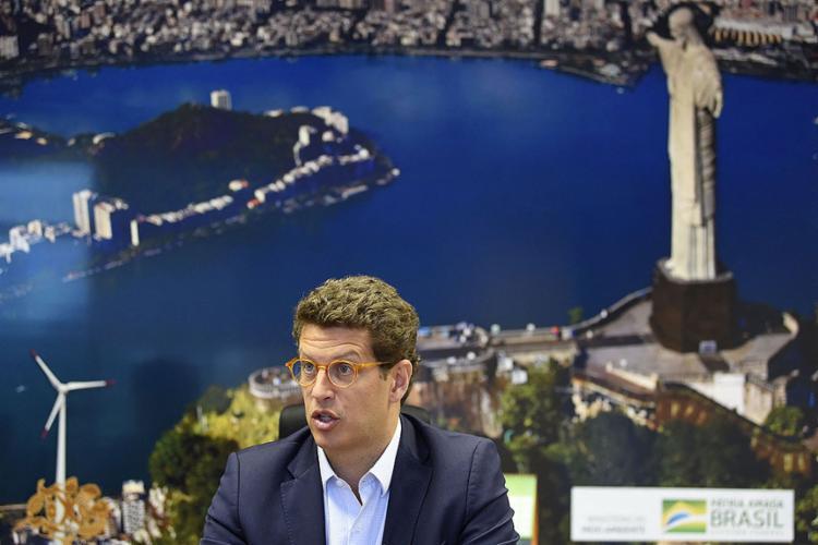 O Brasil terá, na cúpula mundial do meio ambiente, a oportunidade de mostrar-se capaz de corrigir os rumos | Foto: Evaristo Sa | AFP - Foto: Evaristo Sa | AFP