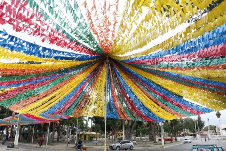 Ministério Público emitiu recomendação geral e também orientou especificamente prefeituras para não realizar festejos | Foto: Divulgação - Foto: Divulgação