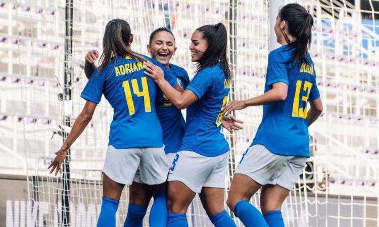 Brasil vai ao pote dois do sorteio olímpico, com Suécia e Grã-Bretanha | Foto: Sam Robles | CBF - Foto: Sam Robles | CBF