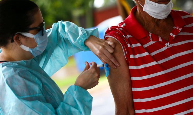 Medida visa acelerar produção de imunizante contra covid-19 I Foto: Agência Brasil - Foto: Agência Brasil