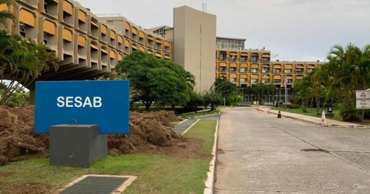 Sesab diz que Organizações Sociais responsáveis pela gestão das unidades de saúde têm