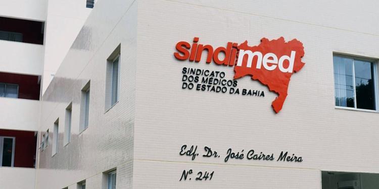 Sindicato acusa do Estado da Bahia em contratar médicos somente pelo regime de pessoa jurídica | Foto: Divulgação | Sindimed - Foto: Divulgação | Sindimed