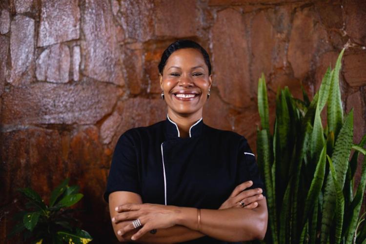 Influenciadora digital e chef Lili Almeida é uma das participantes do evento | Foto: Divulgação - Foto: Divulgação
