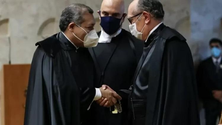 Em sua decisão, Nunes Marques afirmou que o pedido era