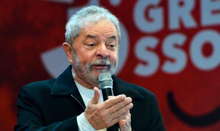 Maioria dos ministros já seguiu voto de Edson Fachin que anulou processos contra Lula na Justiça Federal do Paraná / Foto: Antonio Cruz | Agência Brasil - Foto: Antonio Cruz | Agência Brasil