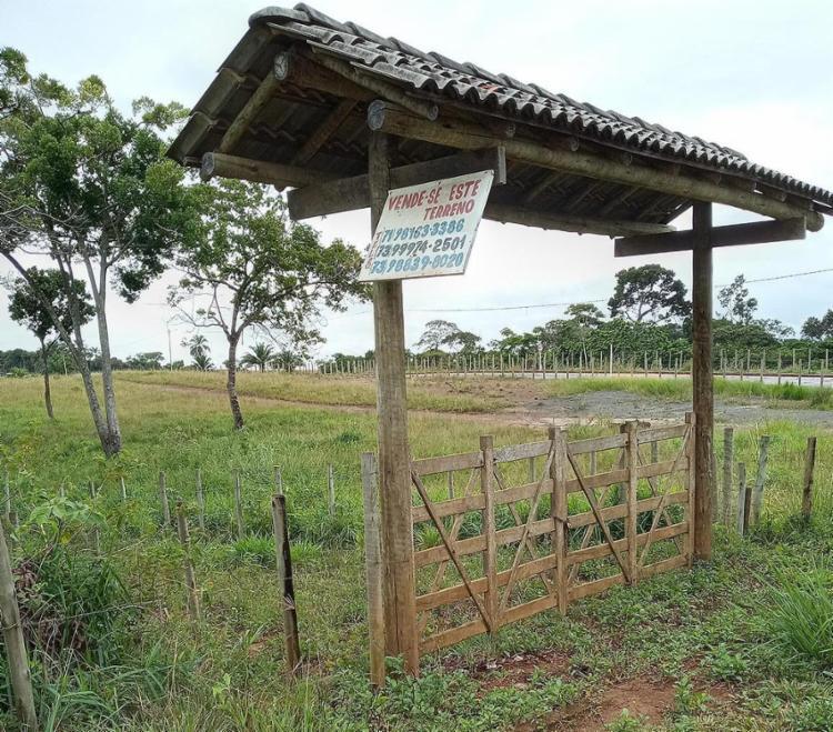 Terreno à venda em Itacaré, no sul da Bahia | Foto: Fábio Bittencourt | Ag. A TARDE - Foto: Fábio Bittencourt | Ag. A TARDE