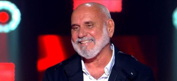 Cantor do time Cláudia Leitte venceu a primeira edição da versão sênior do programa | Foto: Reprodução | TV Globo - Foto: Reprodução | TV Globo