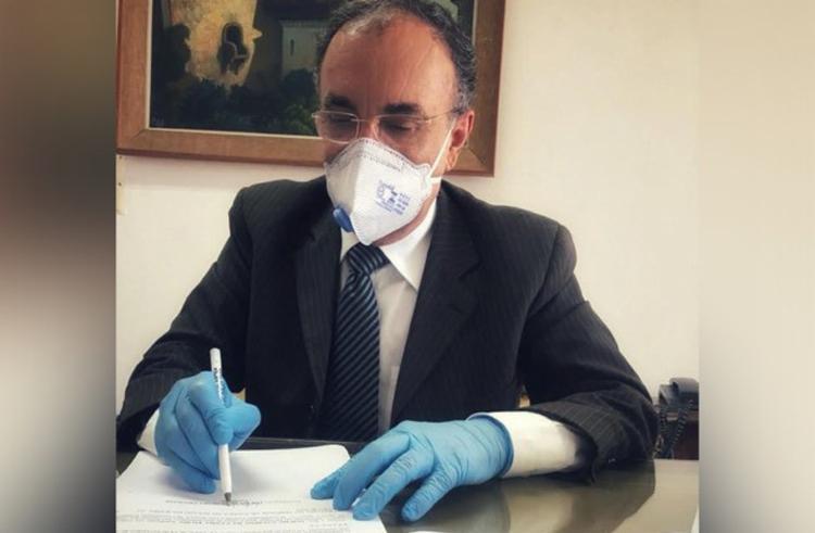 Desembargador Lourival Almeida Trindade assinou o decreto de designação dos novos juízes | Foto: Divulgação - Foto: Divulgação