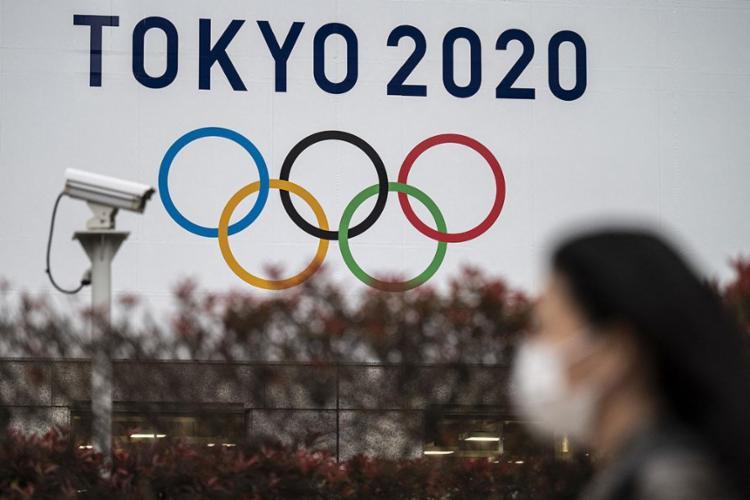 Esta é mais uma entidade de classe do Japão que afirma que o evento esportivo pode agravar a situação sanitária já precária no país I Foto: AFP - Foto: AFP