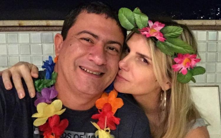Alessandra negou a afirmação de que a família estaria desconfiando de um envenenamento | Foto: Reprodução | Redes Sociais - Foto: Reprodução | Redes Sociais