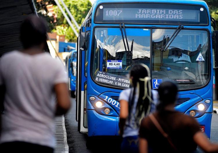 Em junho de 2020, a prefeitura de Salvador decretou a intervenção da CSN | Foto: Shirley Stolze | Ag. A TARDE - Foto: Shirley Stolze | Ag. A TARDE