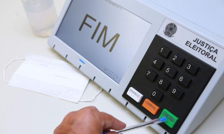 Relatório encaminhado pela corporação não achou qualquer registro desde 1996, quando o sistema eletrônico foi implementado - Foto: Antonio Augusto | Ascom TSE