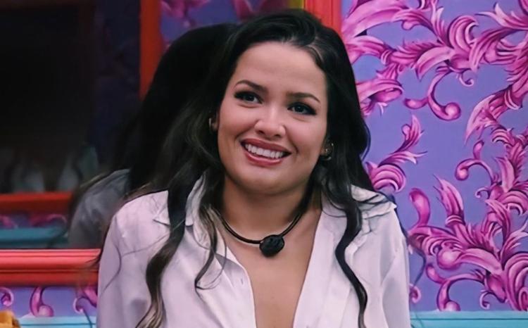 Juliette está no top 10 de celebridades com maior engajamento online | Foto: Reprodução | TV Globo - Foto: Reprodução | TV Globo