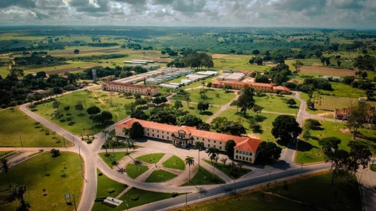 Inscrições acontecem no Sistema Integrado de Gestão de Atividades Acadêmicas (SIGAA) até o dia 14 de maio I Foto: Divulgação - Foto: Foto: Divulgação