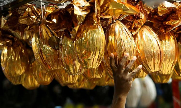 Já no fim de semana da Páscoa, de 2 a 4 deste mês, houve queda de 9,5% I Foto: Agência Brasil - Foto: Agência Brasil