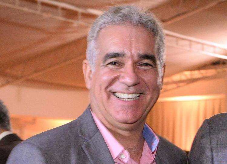 Zé Neto, deputado Federal (PT/BA) | Foto: Valtério | Divulgação - Foto: Valtério | Divulgação