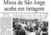 Em 2005 a comoção relacionada ao BBB envolveu um baiano: Jean Wyllys | Foto: Cedoc A TARDE