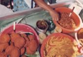 Projeto da Ufba debate cultura circular dos tabuleiros | Foto: Cedoc A TARDE | 13.3.1999