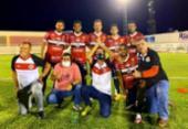 Atlético de Alagoinhas vende ingressos simbólicos para final do Baianão | Foto: Divulgação | Atlético de Alagoinhas