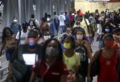 Bahia registra 47 mortes e 1.941 novos casos da Covid-19 em 24h | Foto: Felipe Iruatã | Ag. A TARDE