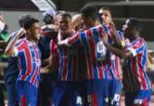 Bahia e Atlético saem na frente pela semifinal do Estadual | Foto: Guilherme Kahuna | EC Bahia