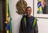 Bolsonaro vai encontrar no Rio ex-motorista que foi detido na Rússia | Foto: Reprodução | Twitter
