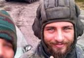 Brasileiro acusado de terrorismo na Ucrânia é preso com drogas e munições em SP | Foto: Reprodução I Arquivo Pessoal