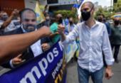 Bruno Covas, o prefeito que lutou contra o câncer e o coronavírus | Foto: NELSON ALMEIDA / AFP