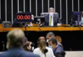 Câmara aprova texto-base do projeto de lei do licenciamento ambiental | Foto: Pablo Valadares / Camara dos Deputados